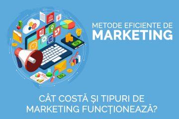 Digital Marketing Cat costa si ce tipuri de Marketing funcționează - afla metoda potrivita de marketing pentru afacerea ta - Inkon Agnetie marketing timisoara