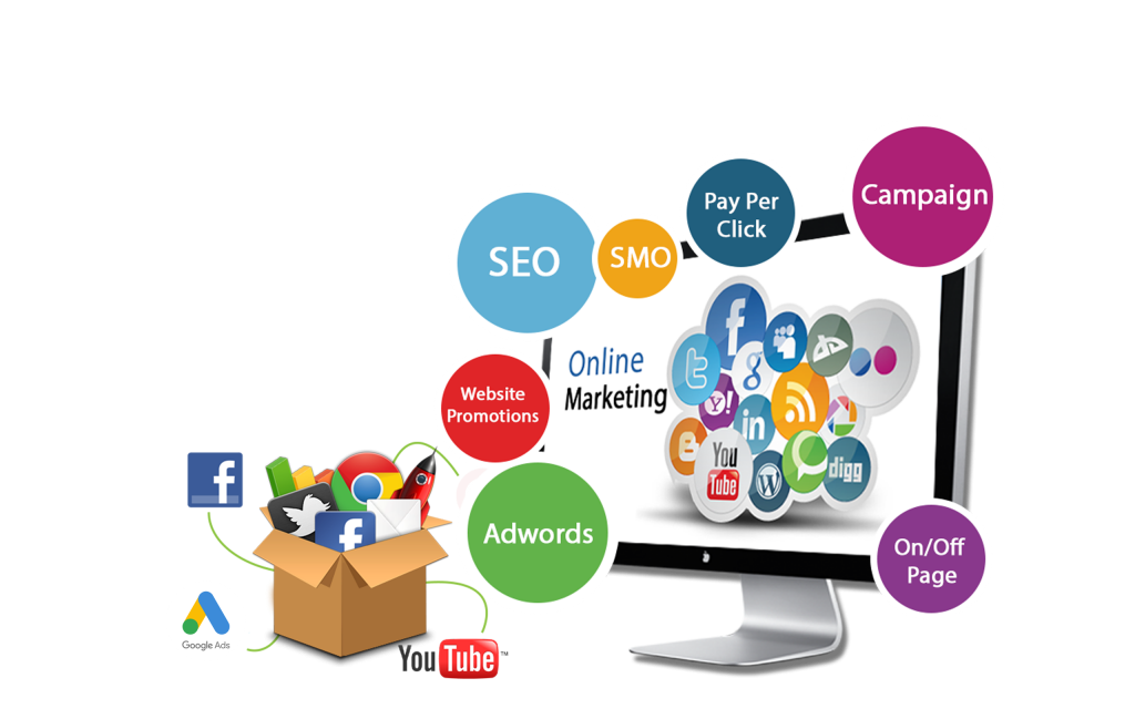 Marketing Online - agentie marketing digital timisoara, marketing online, optimizare seo, inkon.