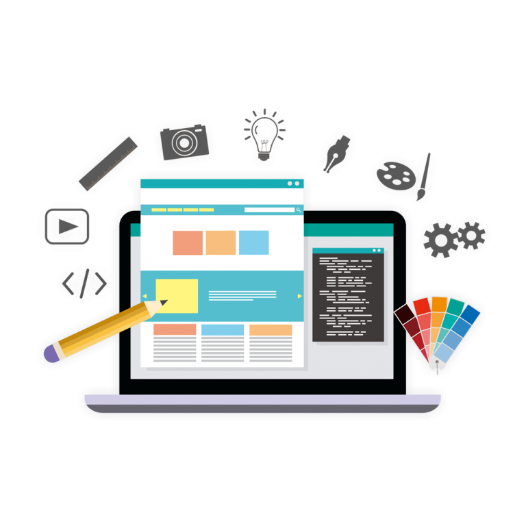 web design creare site - designer site web, agentie webdesign