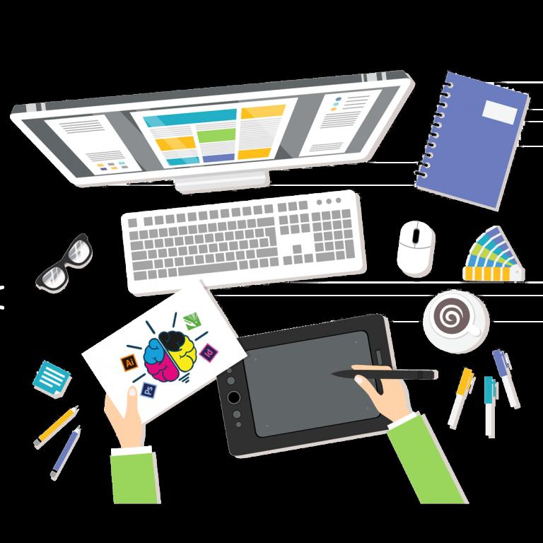 graphic design, logo, creare logo - inkon timisoara, agentie grafica, web design, optimizare seo, marketing online