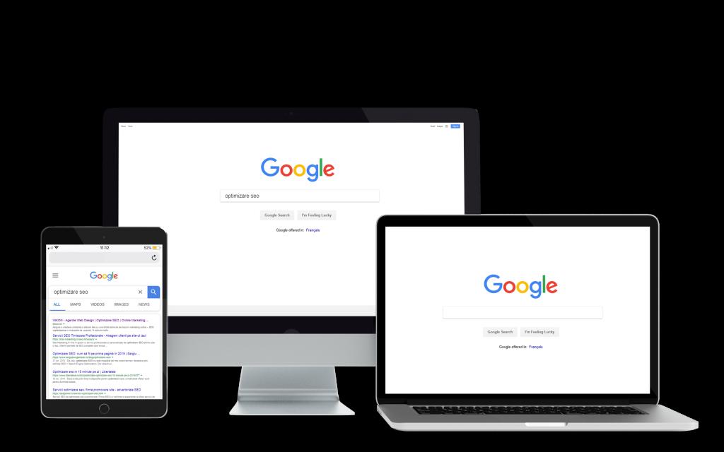 optimizare seo timisoara, agentie webdesign si marketing