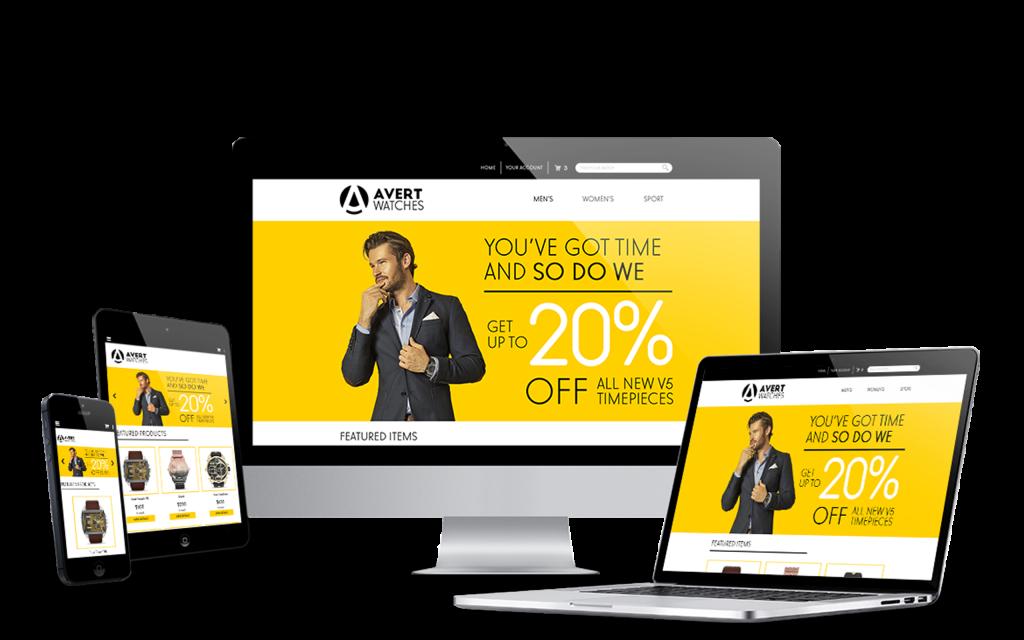 Magazin Online - creare ecommerce