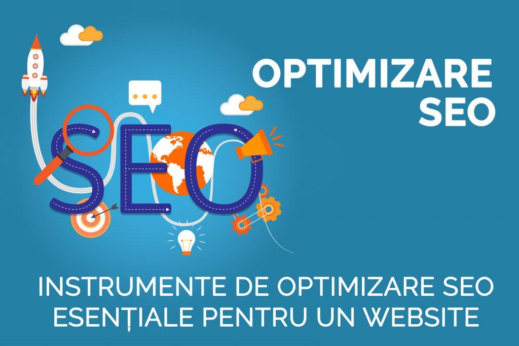 Instrumente de Optimizare SEO pentru website – seo tools – instrumente seo – optimizare site – agentie optimizare seo – optimizare seo timisoara
