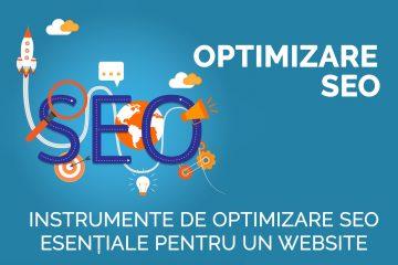 Instrumente de Optimizare SEO pentru website - seo tools - instrumente seo - optimizare site - agentie optimizare seo - optimizare seo timisoara