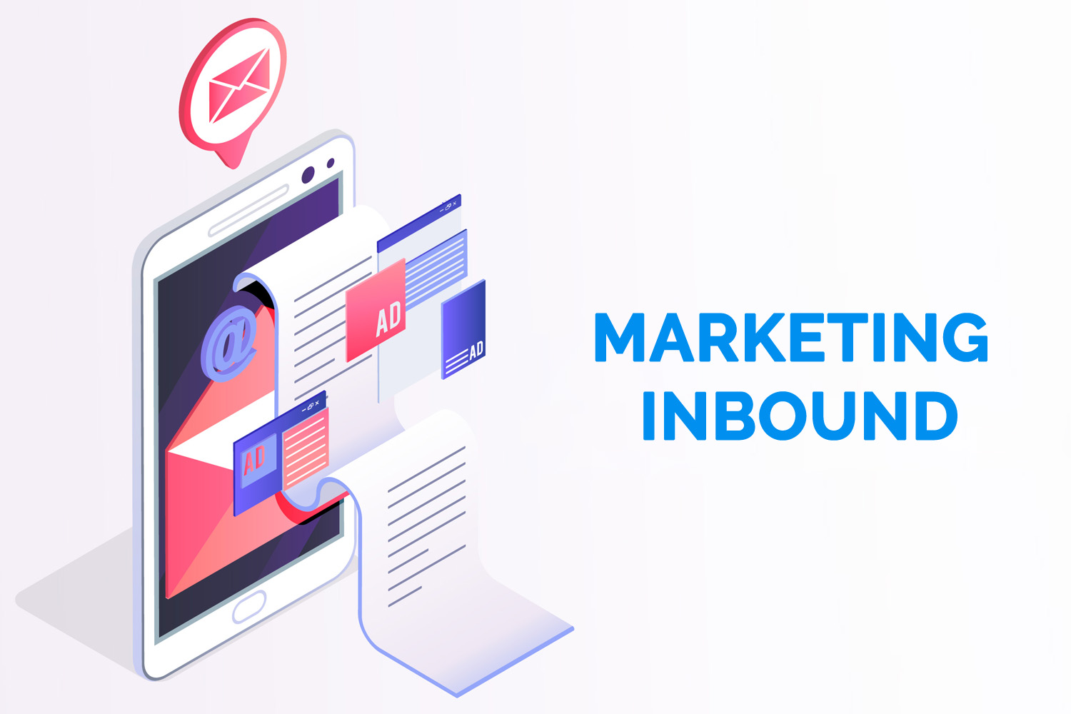 Marketing Inbound - Agentie Marketing Timisoara - Inkon Agency - Servicii de Marketing - Totul despre marketing