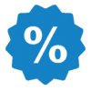 Ecommerce-Discount-icon