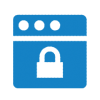 website-security-icon